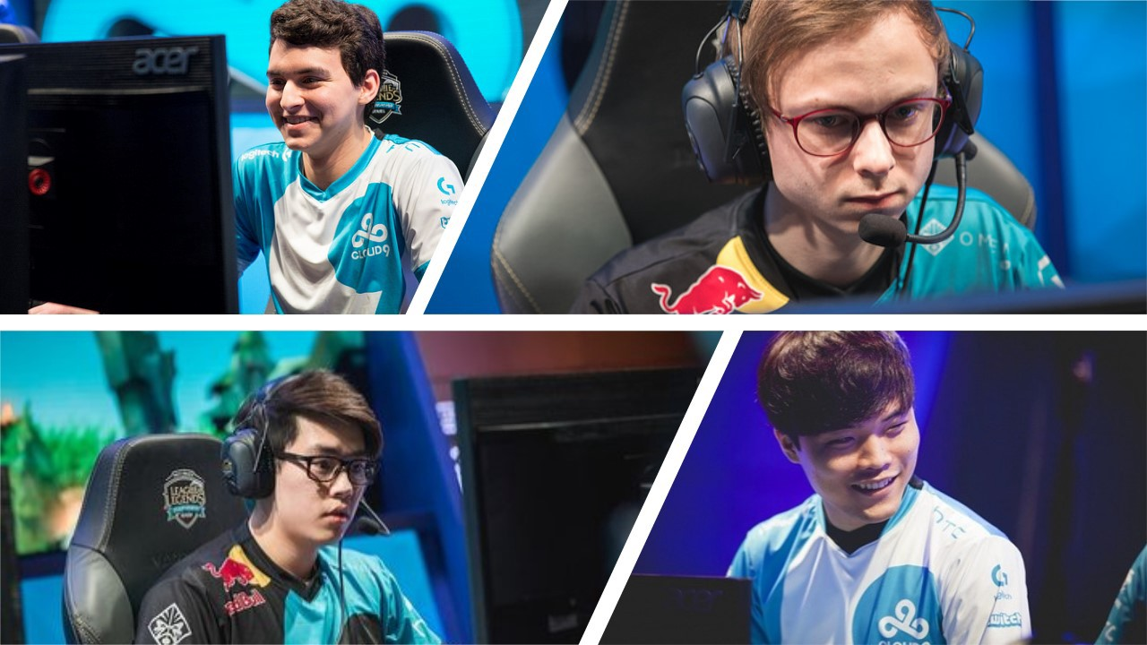 Na Lcs Spring 2020.Does Cloud9 Flip Players A Response To Locodoco Oddoman