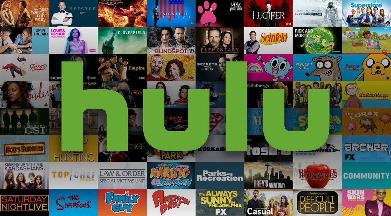 Hulu: a UX analysis. Many of us are stuck at home right now… | by Alexander Krzyminski | UX Collective