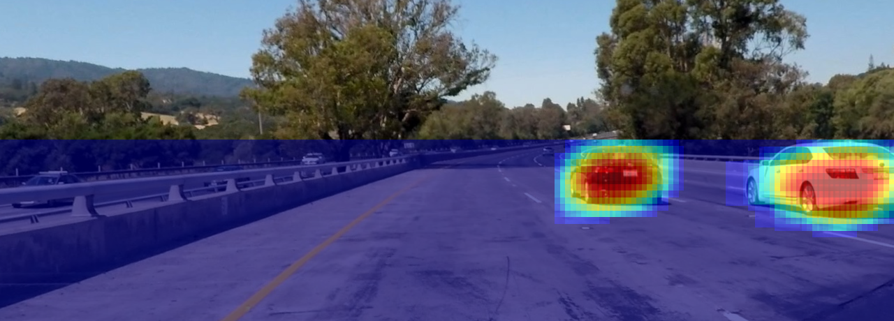 Vehicle Detection and Tracking - Towards Data Science
