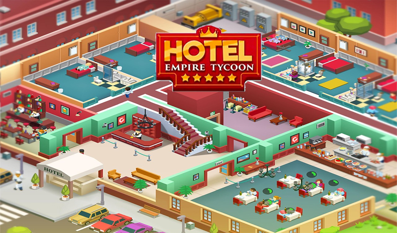 Hotel Empire Tycoon Hack 2020 Chetas Tool Gems And Cash