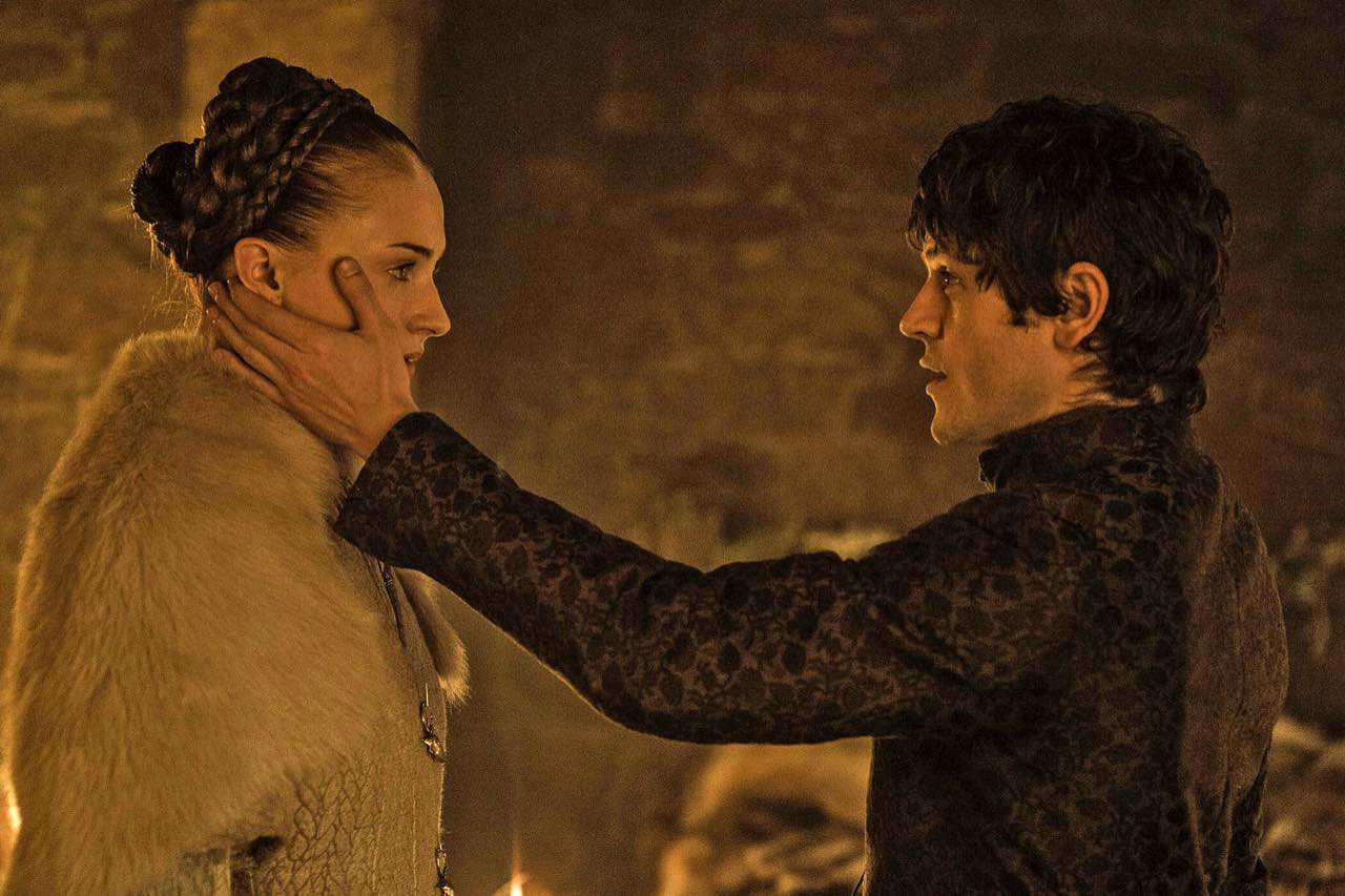 The Black Wedding: revisiting Game of Thrones' most