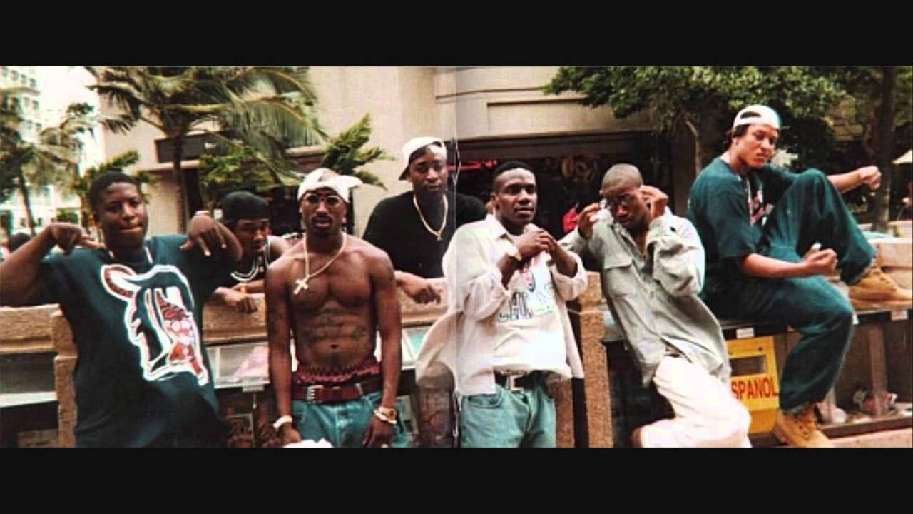 Top Five Clique Rappers Who Rode Their Crew To Fame