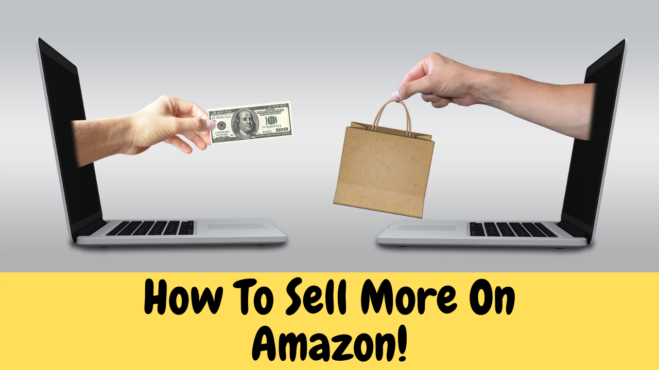 How to use technology to sell more on Amazon – Lets Have a Look