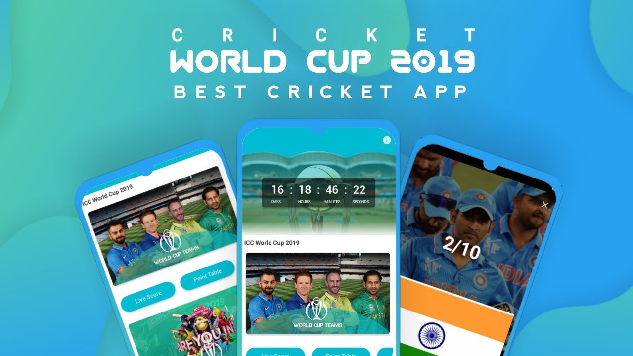 Create the Perfect Sports App like Crickbuzz or ESPN this