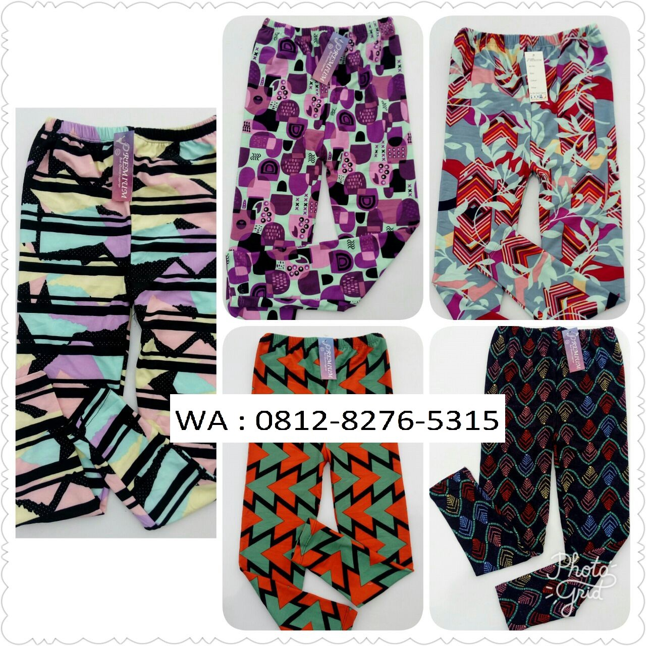 Grosir Wa 0812 8276 5315 Grosir Legging Bayi Polos By Legging Baby4 Medium