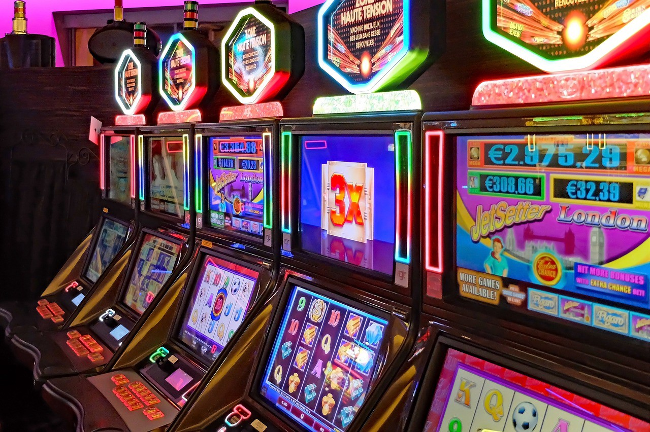 Increasing your chances to Win on Online Slots