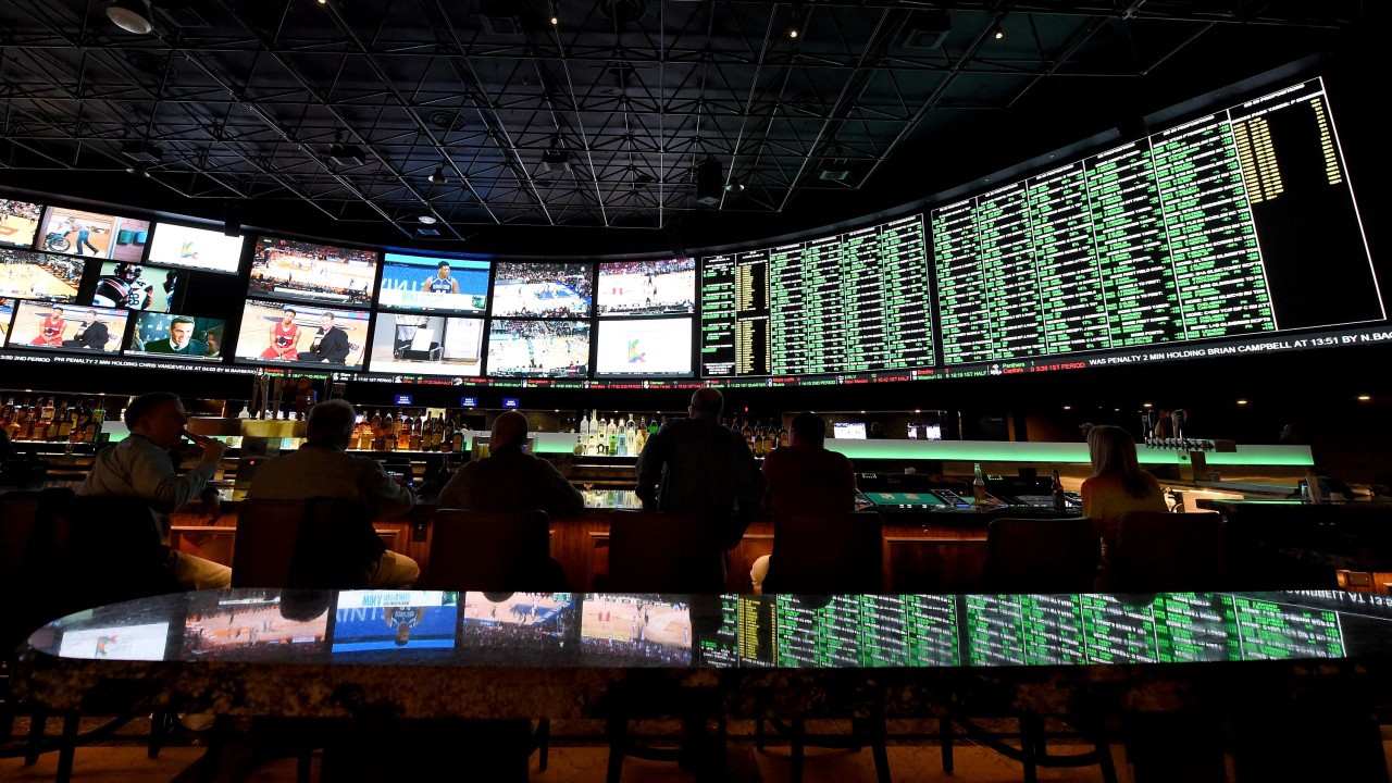 Practice sports betting betting merambong seagrass