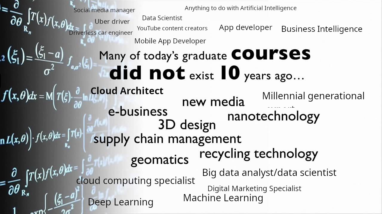 How and Why I am starting a Machine Learning Career