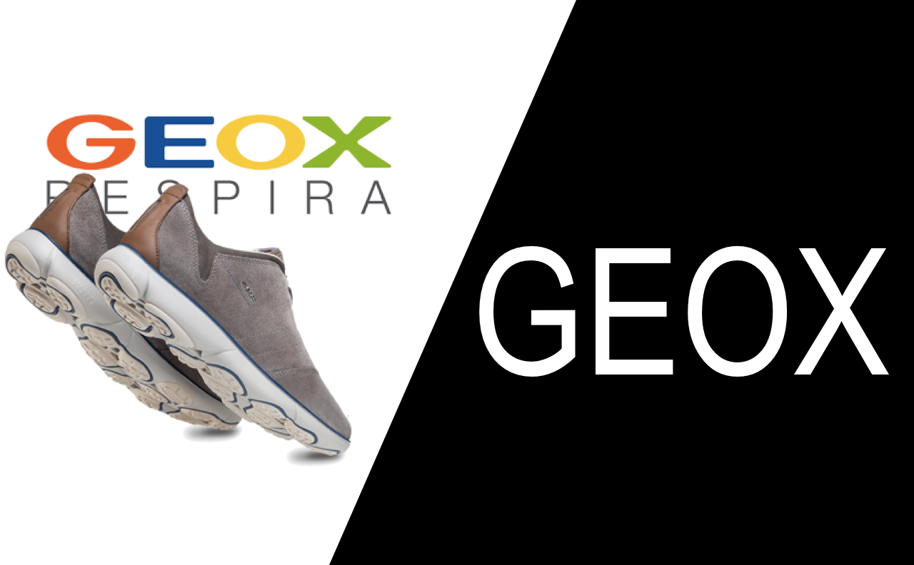 super popular a375a a2d5b Geox: il fattore X - Storiedibusiness - Medium