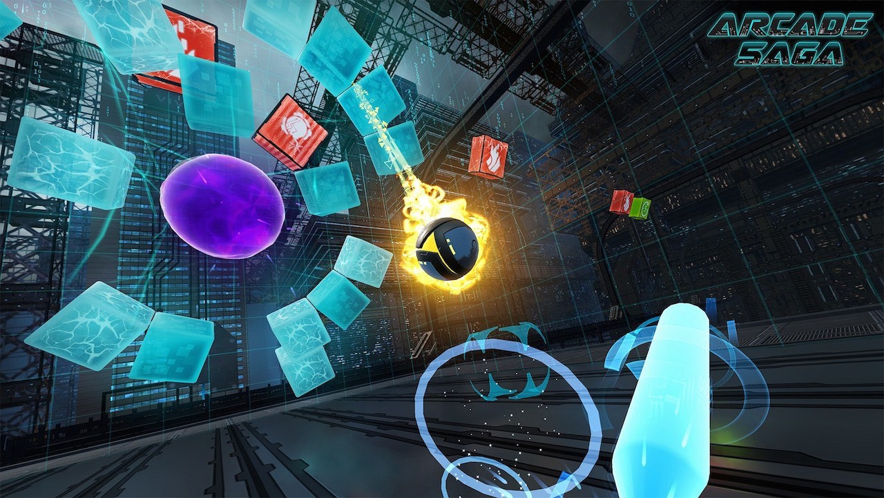 HTC launches VR studio to develop its own games and experiences