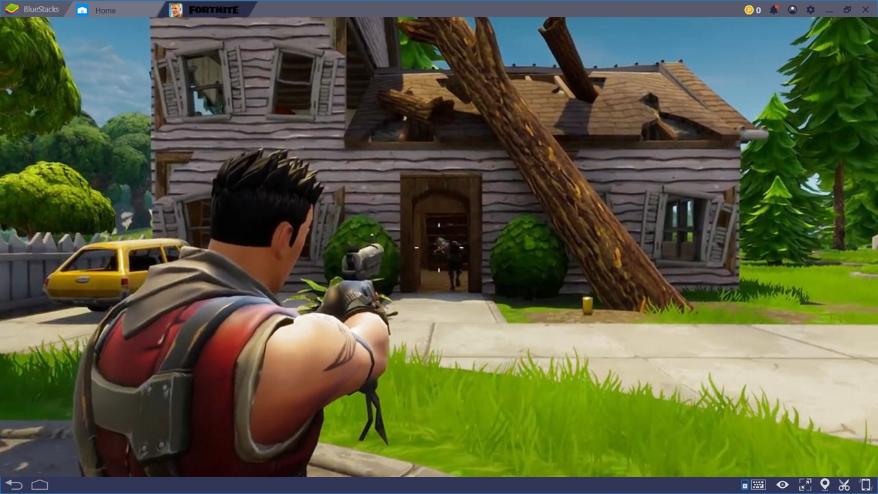 How to Play Fortnite on PC - Lily Merrit - Medium