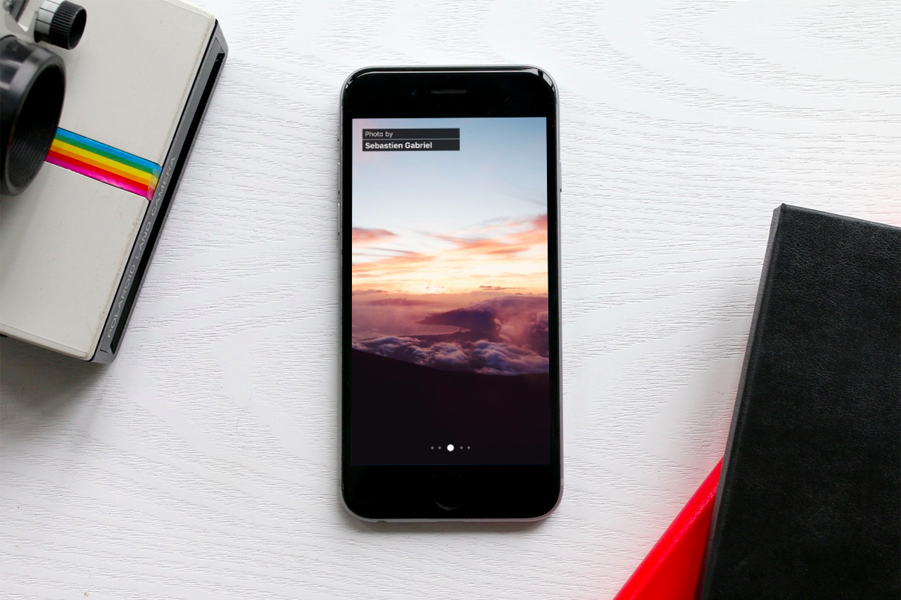 Designing the perfect Wallpaper App - Nash Vail - Medium