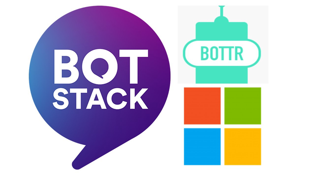 Building a chat bot using the best Bot Frameworks - Bot