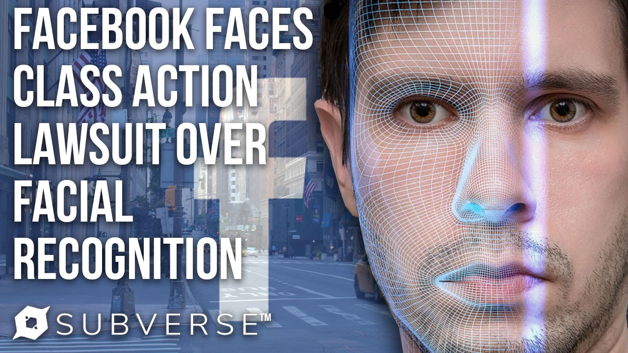 Open Class Action Lawsuits >> Facebook Open To Lawsuit Over Facial Recognition Privacy