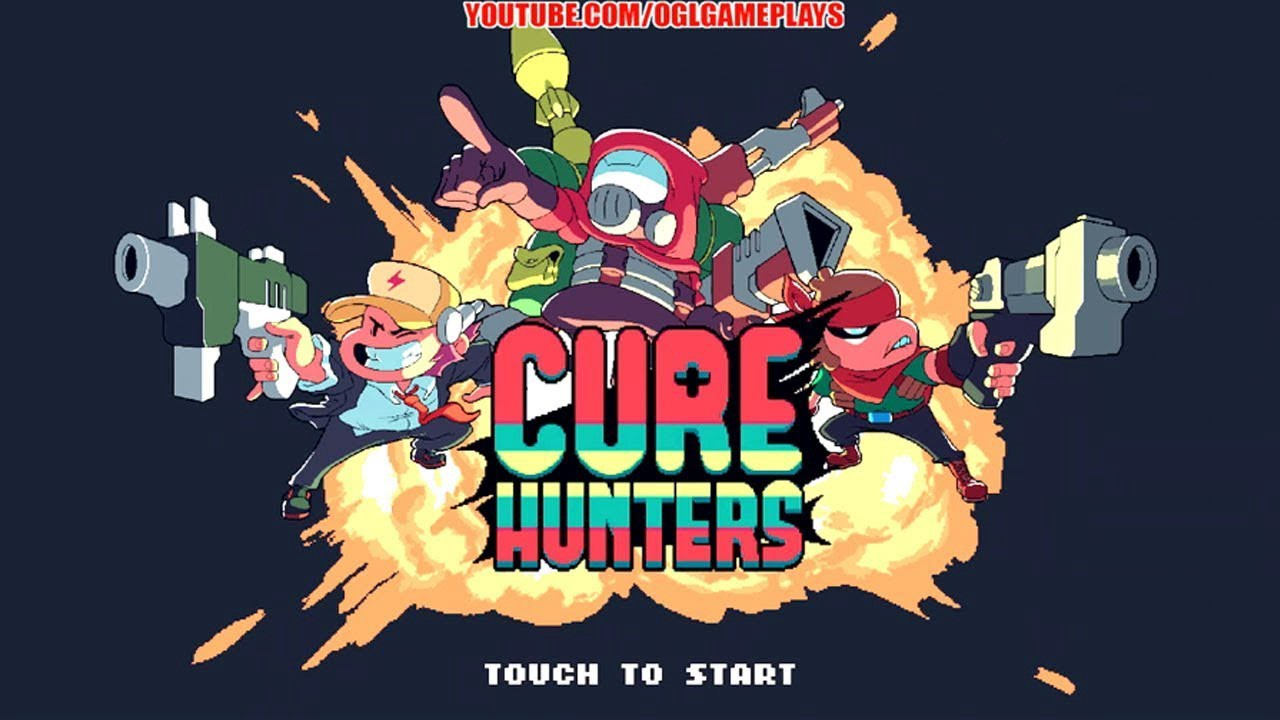 FRESH] Cure Hunters Hack iOS & Android - Hack93 - Medium