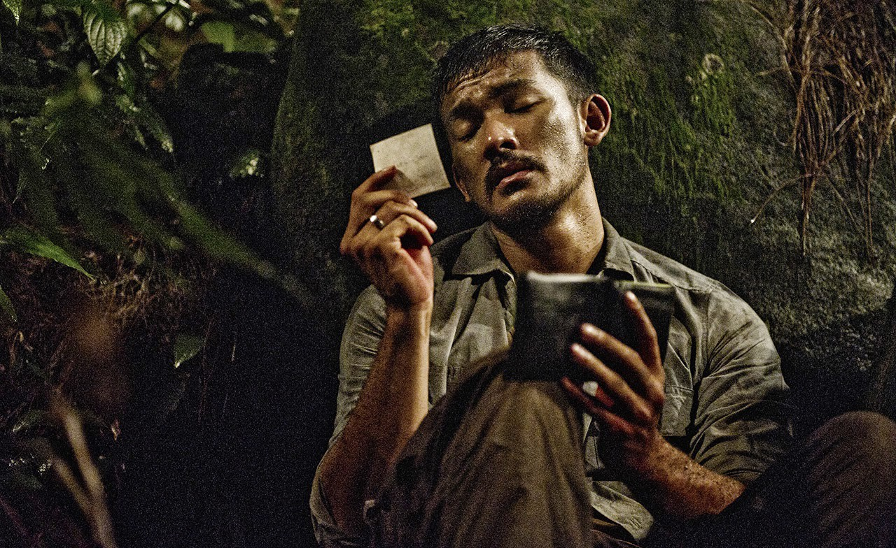 Movie Review: Modus Anomali Is Proof that Joko Anwar Has a