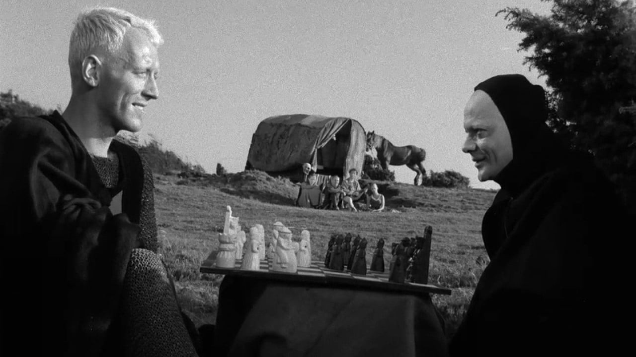 the seventh seal full movie free download