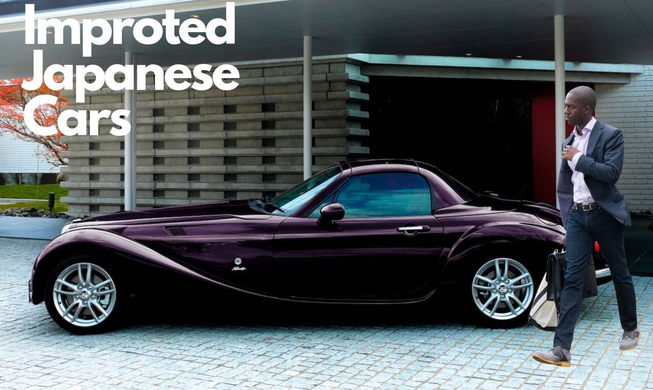 Buy Imported Japanese Used Cars For Sale At The Best Price By Saffran Autos Medium