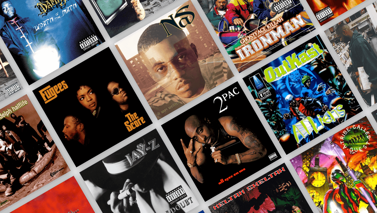What's the Greatest Year In Rap History? - Brad Callas - Medium