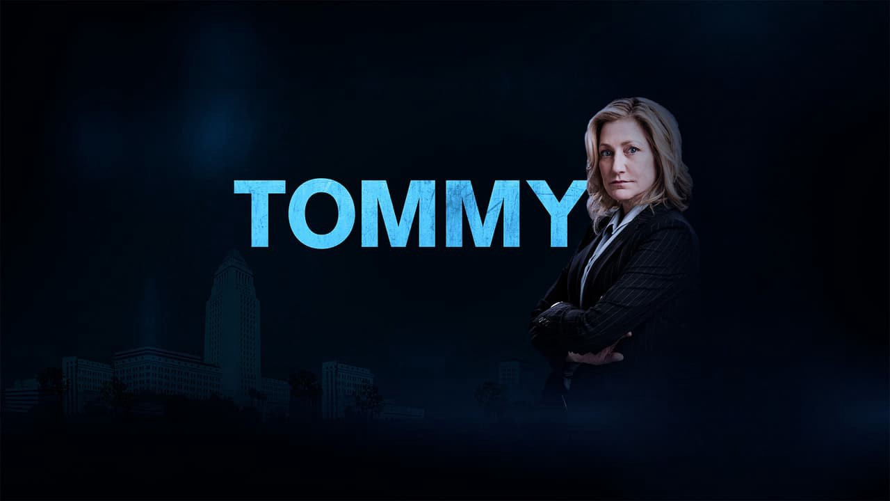 "Tommy ""Season 1 Episode 2"" — Full Episodes 