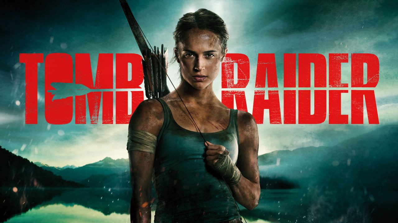 Tomb Raider 2018 Movie Review An Agreeable Expedition By Bs