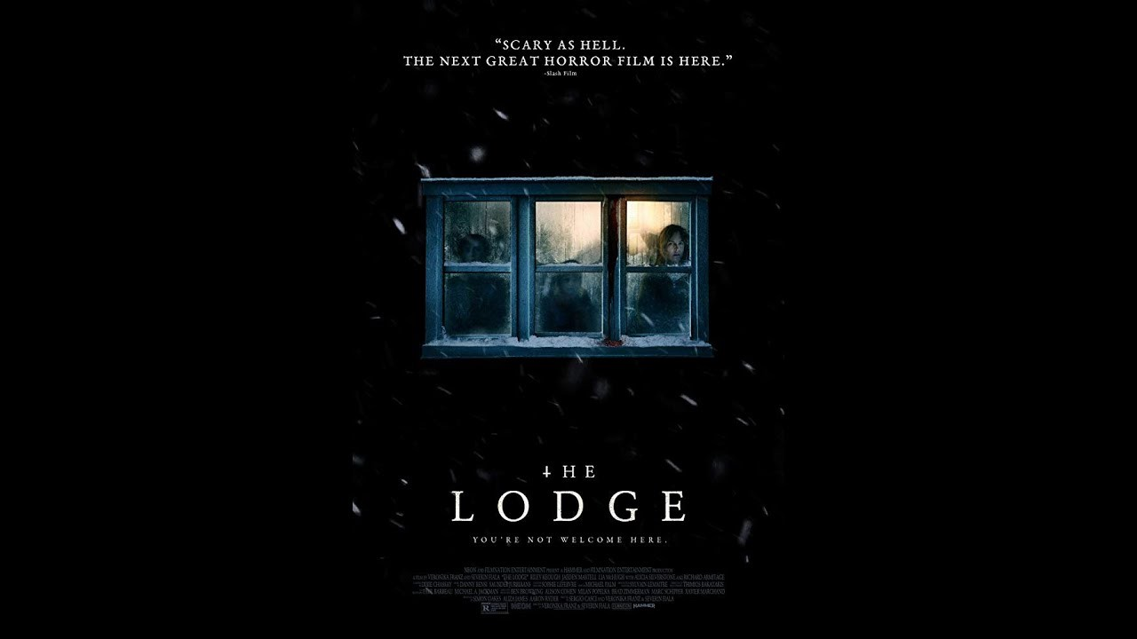 Watch The Lodge Full 4k Movies 123movies 2019 Download By Courbing Watch The Lodge Full Movie 2019 The Lodge Movies Online Medium