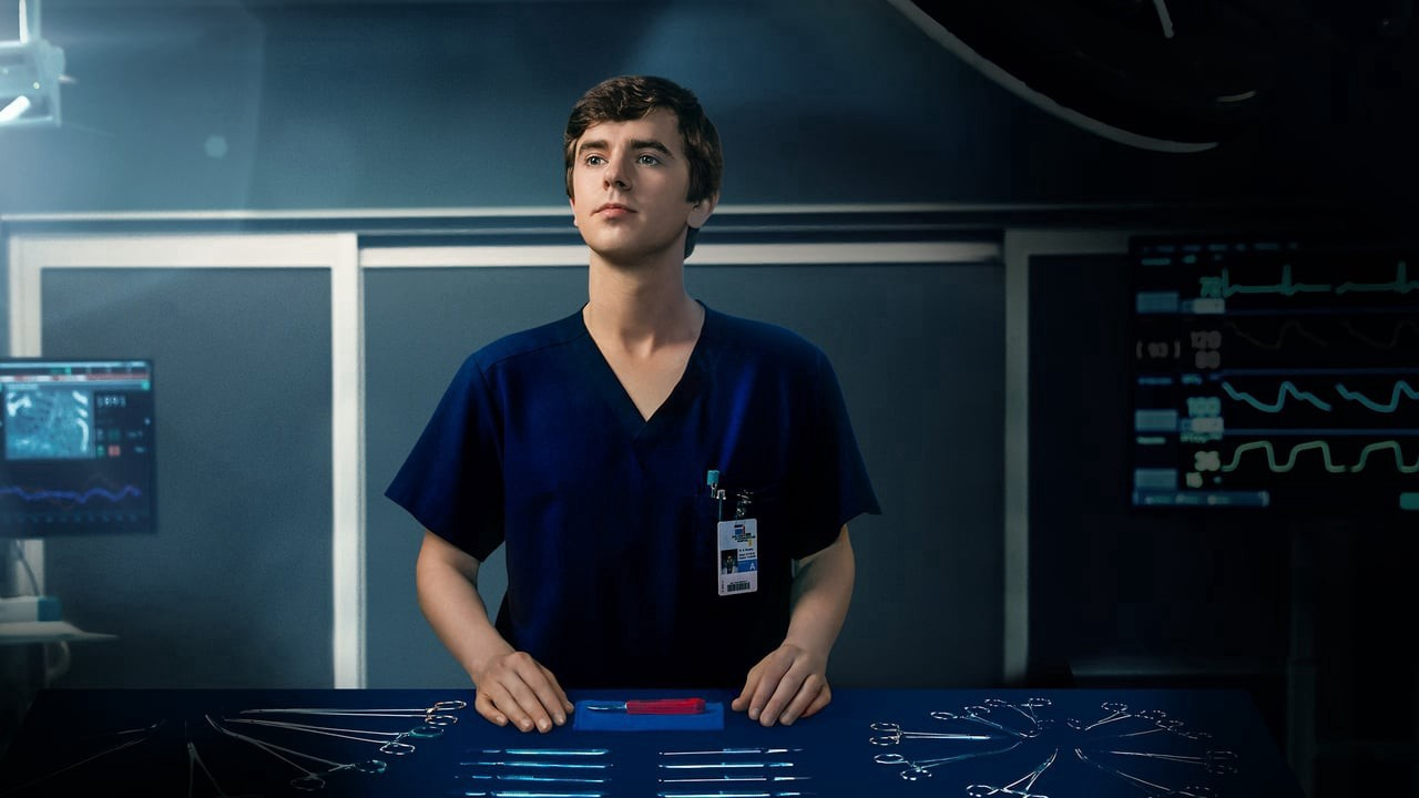 Watch Doctor Who Christmas Special 2019.Watch 720p The Good Doctor Season 3 Episode 2 2019