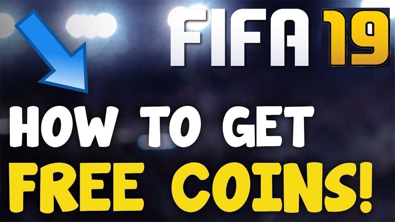 Fifa 19 Coins Hack Generator — Get Unlimited Free Coins and
