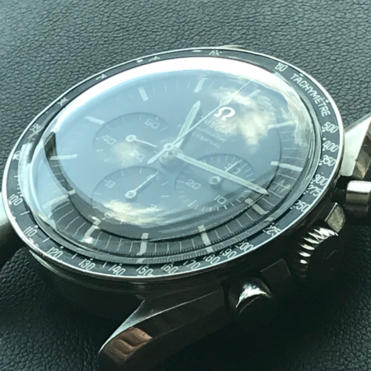 Which Vintage Omega Speedmaster To Buy And How Morning Tundra