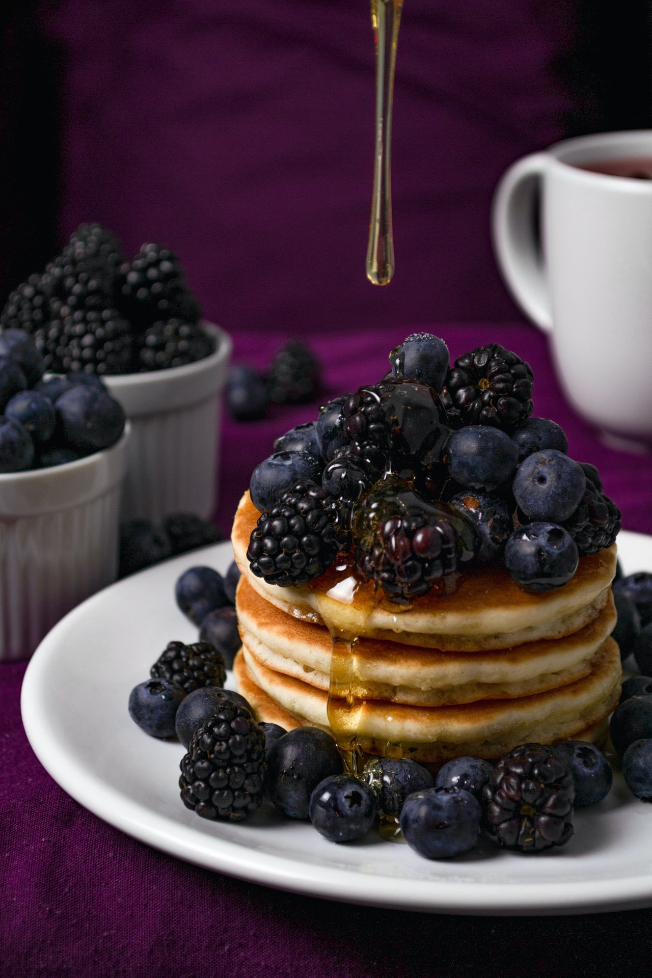Eat a Healthy Breakfast