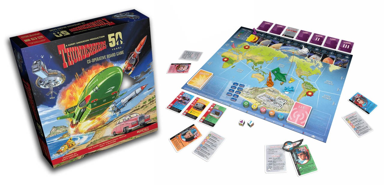 15 Board Games To Play With The Family This Christmas
