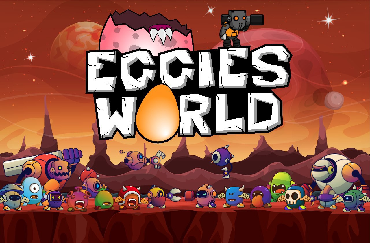 EGGIES World: Open Beta Review - Good Audience