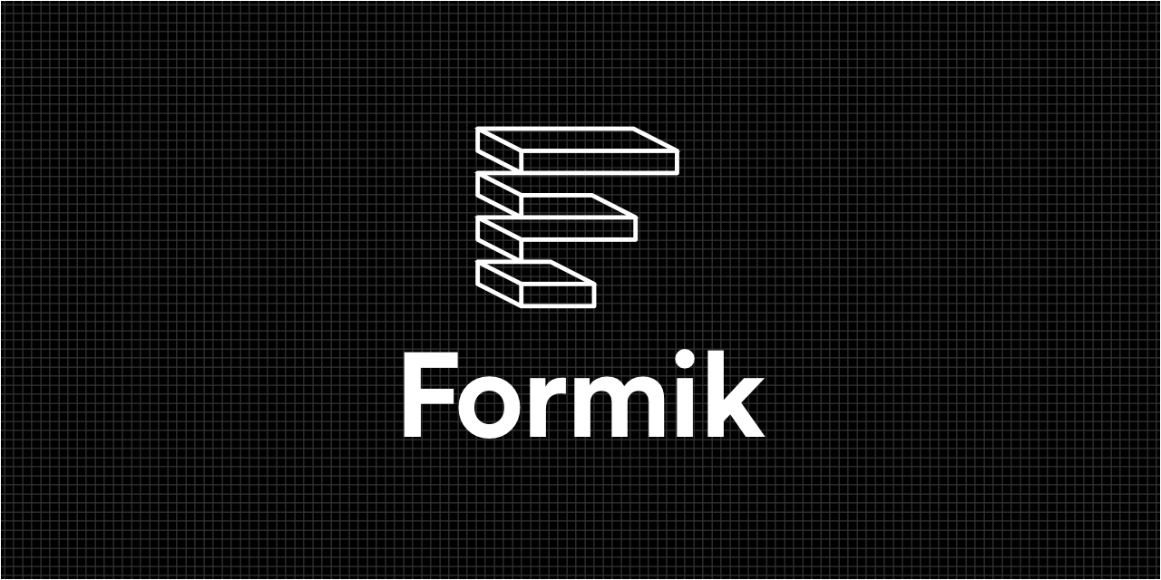 Creation of React Forms with Formik & Yup together…