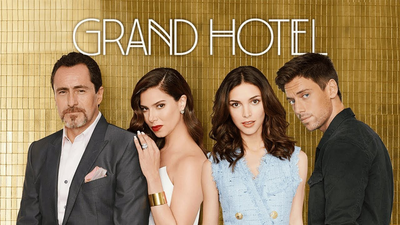 grand hotel saison 1 pisode 5 streaming vostfr. Black Bedroom Furniture Sets. Home Design Ideas