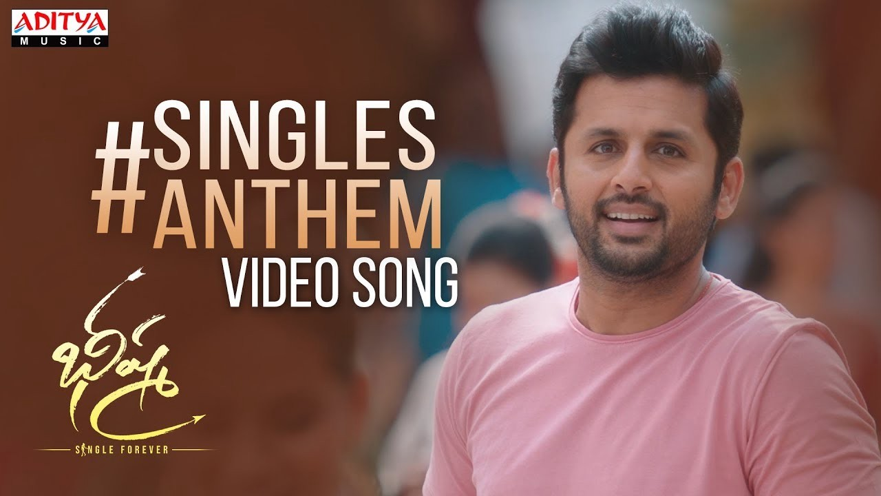 Single's Anthem – Anurag Kulkarni Lyrics