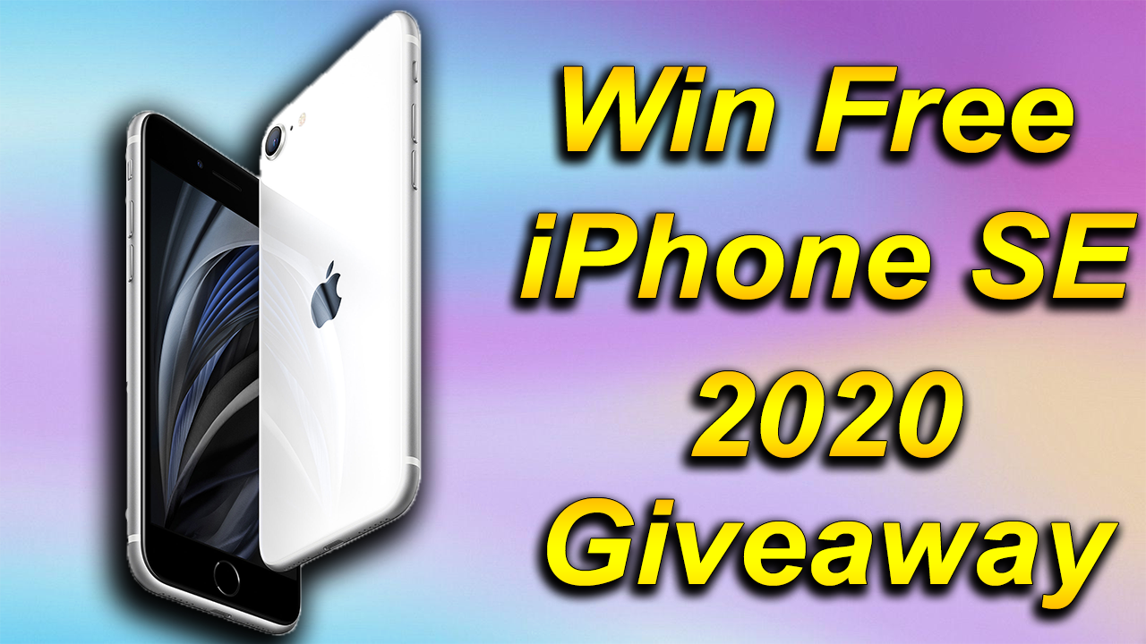 28+ Free Iphone Giveaway 2020 In Nigeria Wallpapers