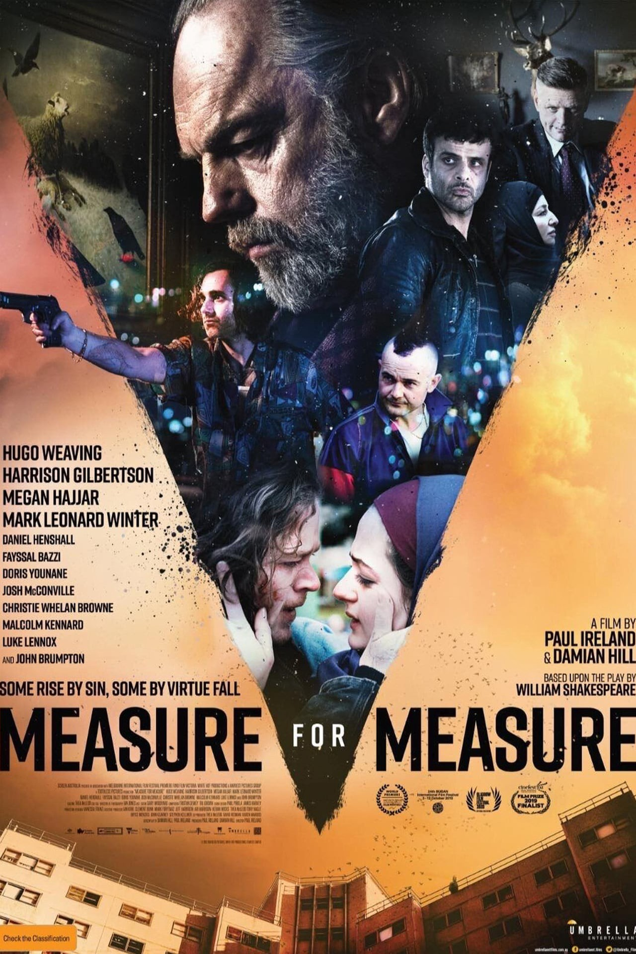 Watch Hd Measure For Measure Online 2019 Full Movies By