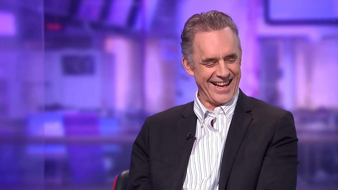 Ten cuidado bebida Arena  Jordan Peterson may be an advocate of free speech but he is also something  far more sinister   by Sam Jacobsen   STORIES@SOAS   Medium