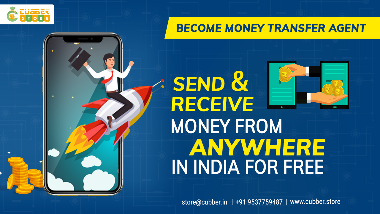 Start Money Transfer Business Services Online On Cubber