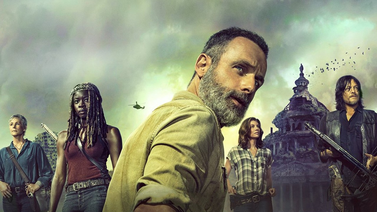 "Watch-[Online]!! TWD 10x1 ""Lines We Cross"" Season 10 Episode ..."