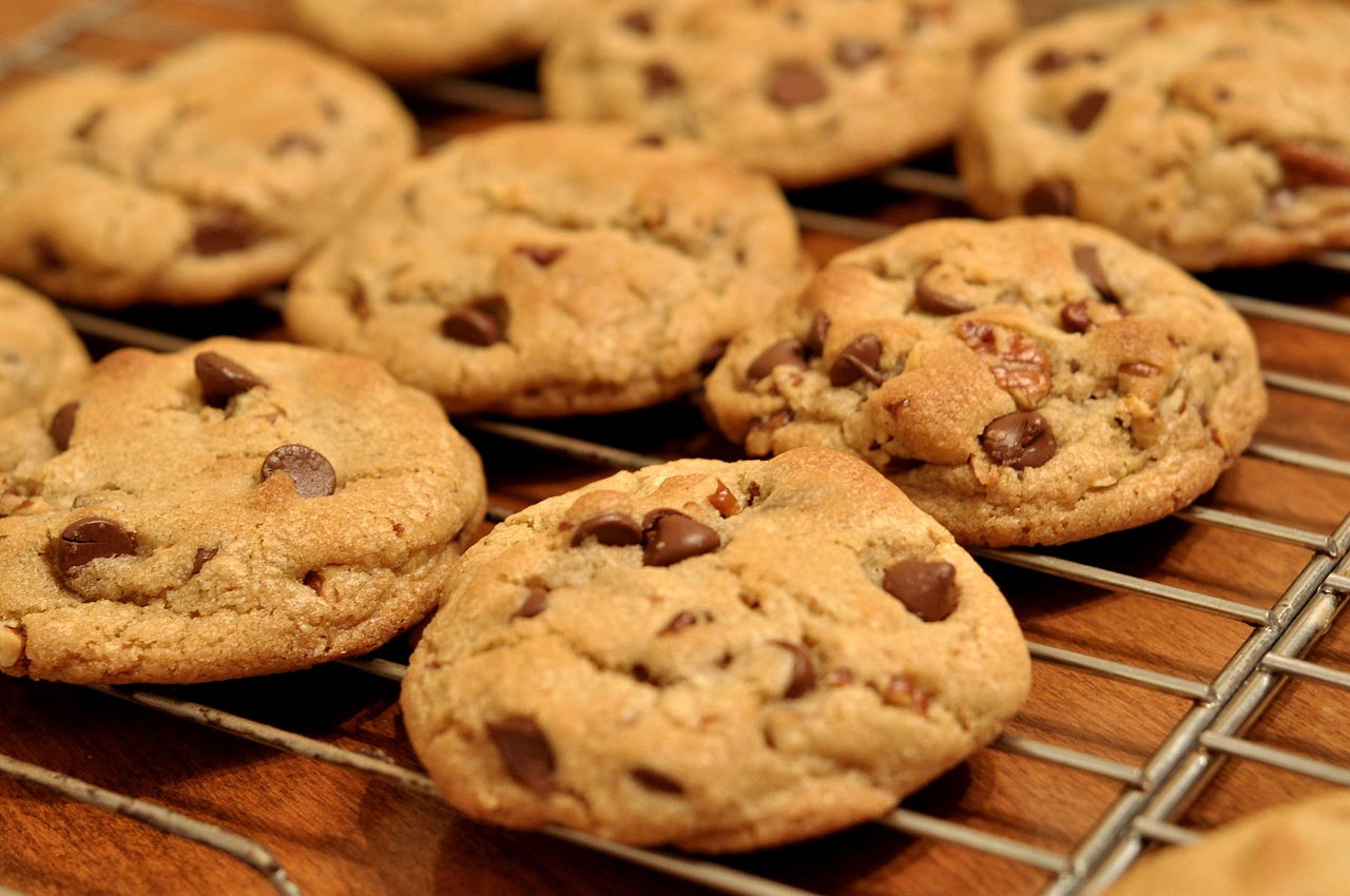 What The Invention Of The Chocolate Chip Cookie Tells Us About The