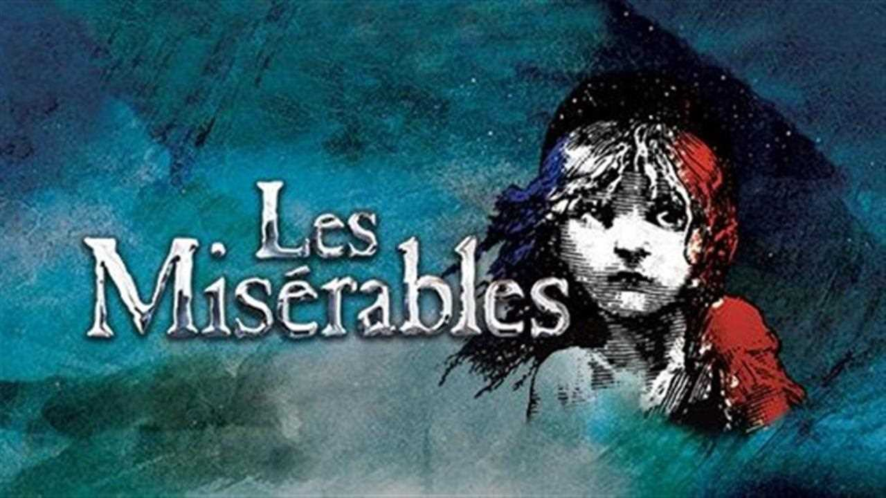 6 Reasons Why You Should Read Les Miserables - Spencer Baum