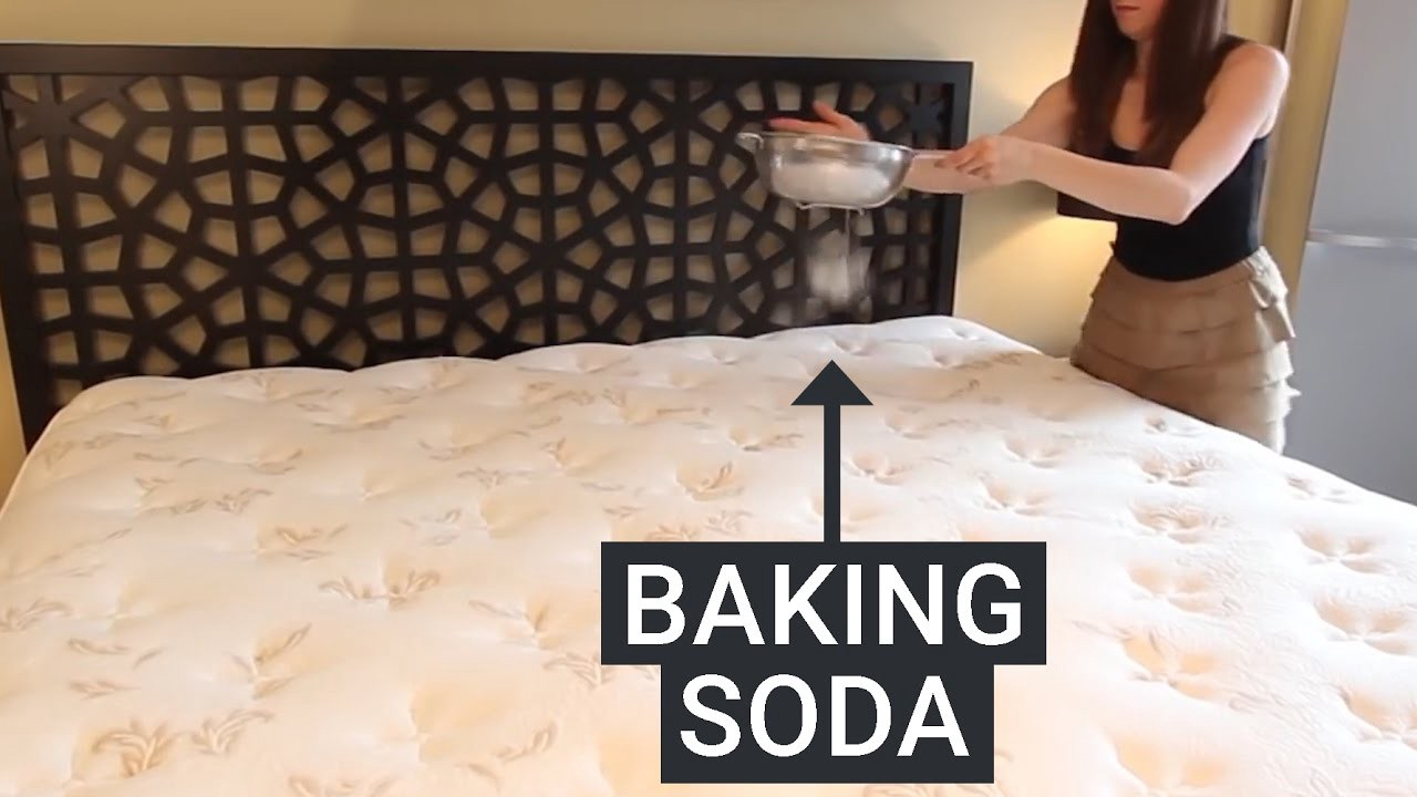4 Effective Ways To Clean Your Mattresses Without Vacuum You Must Try By Mitch J Carson Medium