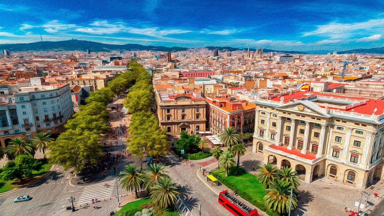 Sync Visas A Country Within A Country Travel To Barcelona By Sync Visas Reviews Medium