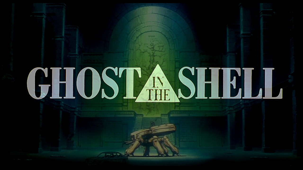Ghost In The Shell Dead On Arrival But Not For Whitewashing By Kai Sosceles Medium