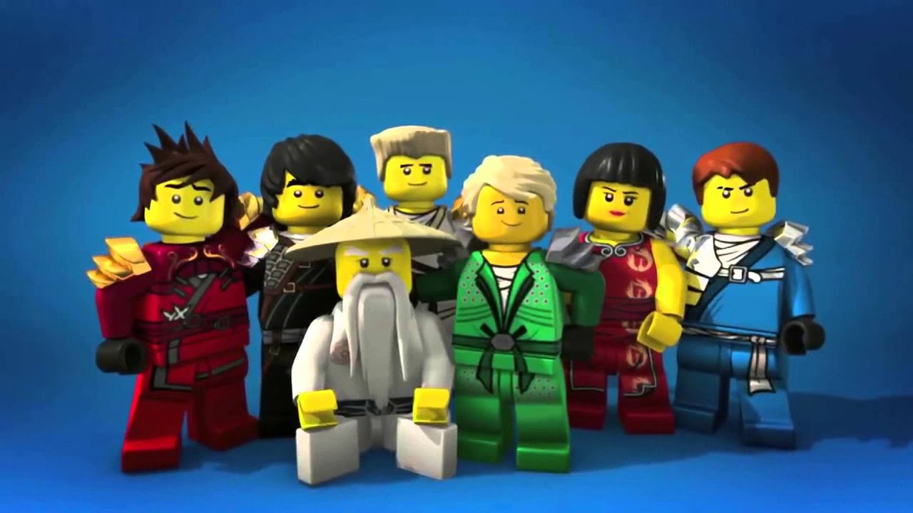 I'm Going To Miss Ninjago…. It was better than it had any ...