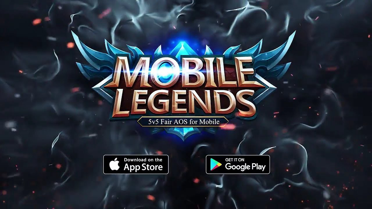 Image result for mobile legends""