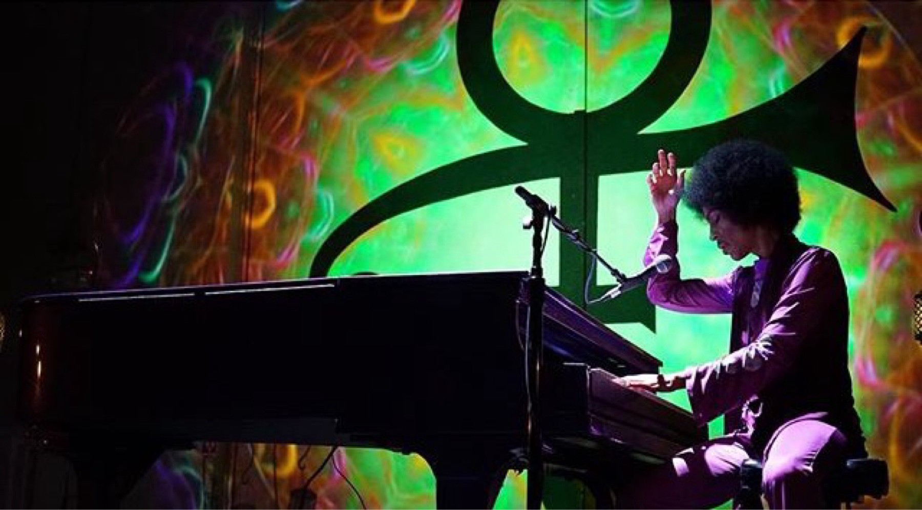 My review of Prince's Paisley Park Gala Event: 'Piano & A