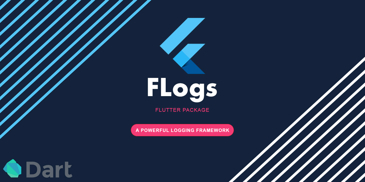 Logging in Flutter - Flutter Community - Medium