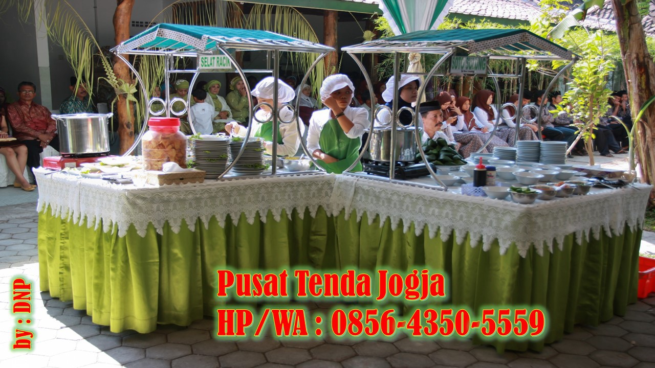 Sewa Alat Pesta Jogja Wa Hp 0856 4350 5559 By Pusat Sewa Tenda Jogja Medium